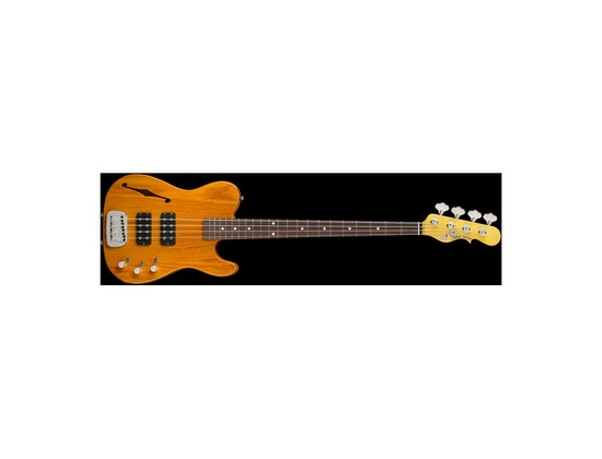 G&L ASAT Bass Semi-Hollow