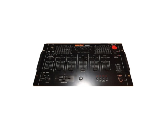 Gemini PMX-2000 Preamp Mixer/Equalizer