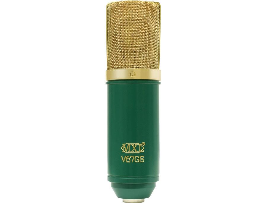 MXL v67GS Condenser Mic