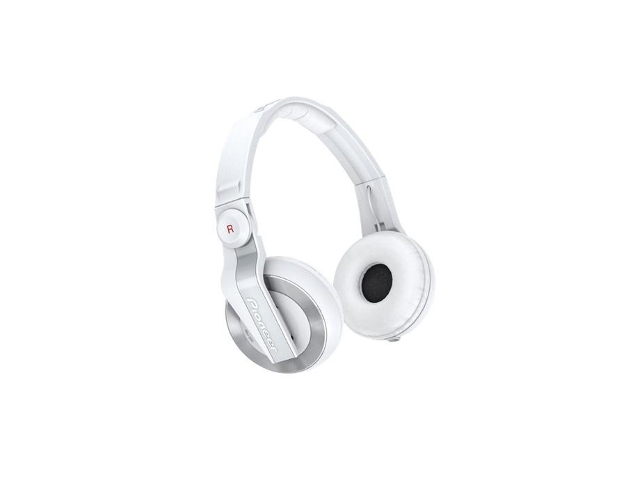 Pioneer HDJ-500 DJ Headphones