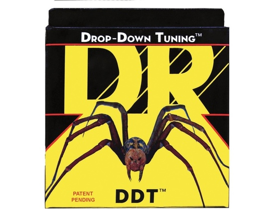 DR Strings DDT Bass Strings
