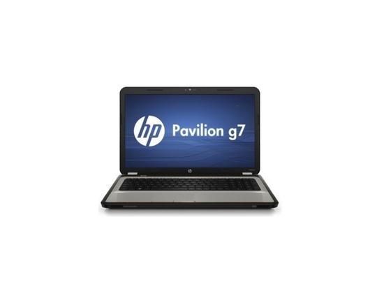 HP Pavillion G7