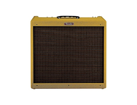 Fender Hot Rod Deville 410 Tweed