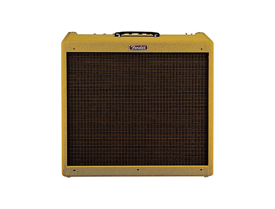 Fender hot rod deville 410 tweed xl