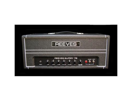 Reeves Super '78