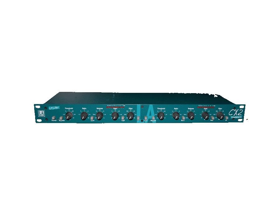 La Audio CX2 Compressor