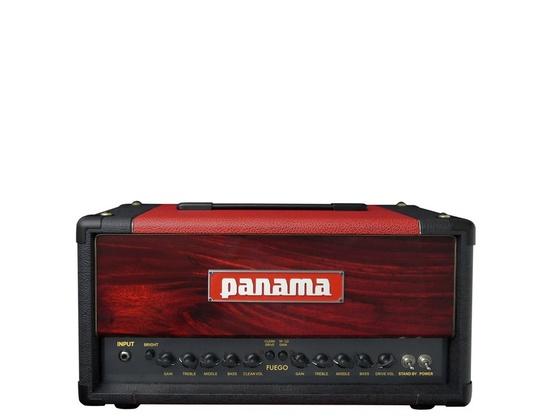 Panama Fuego 15