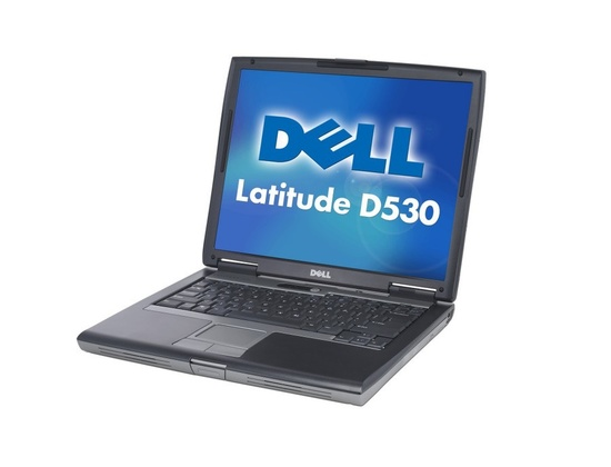 Dell Latitude D530