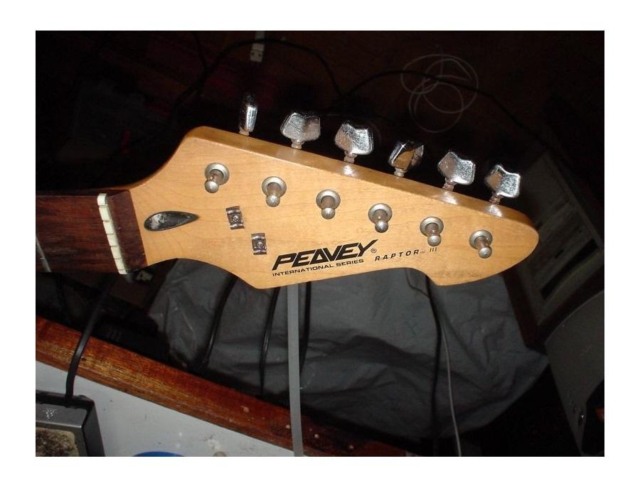 Peavey Raptor III