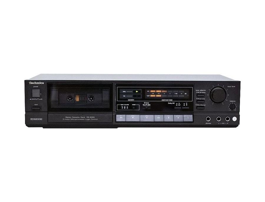 technics RS-B305