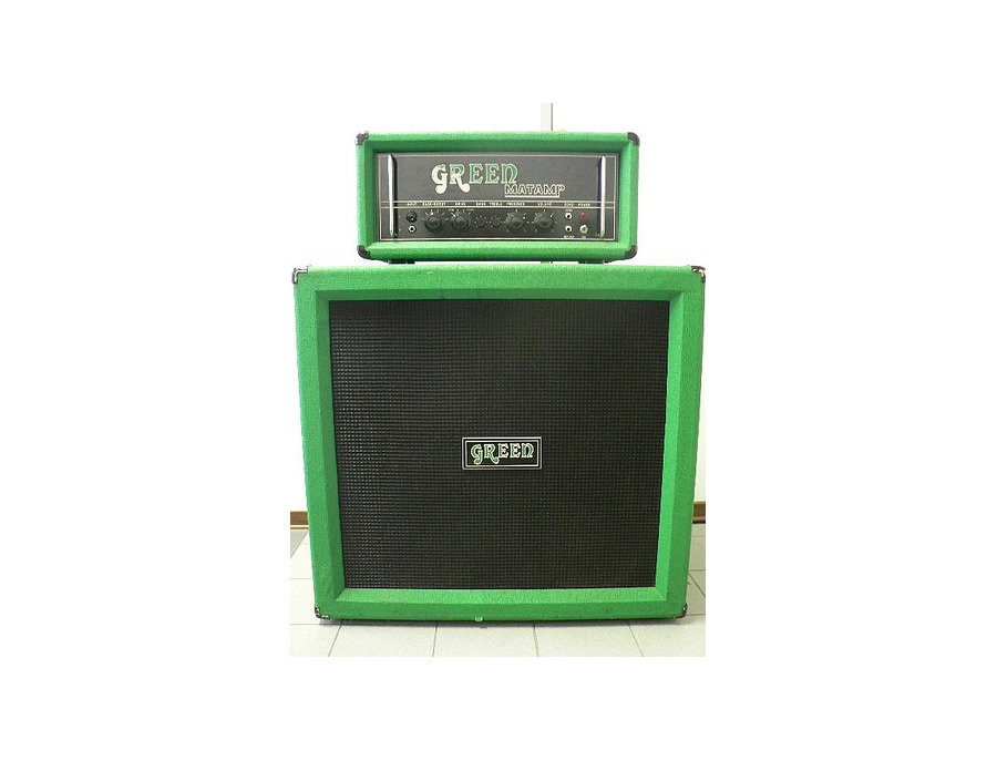 Green Matamp