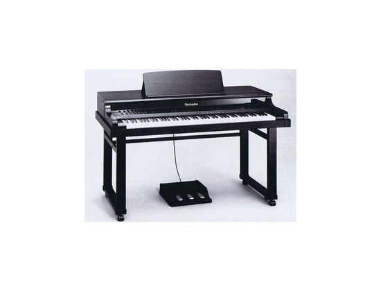 Technics PX1 Digital Piano