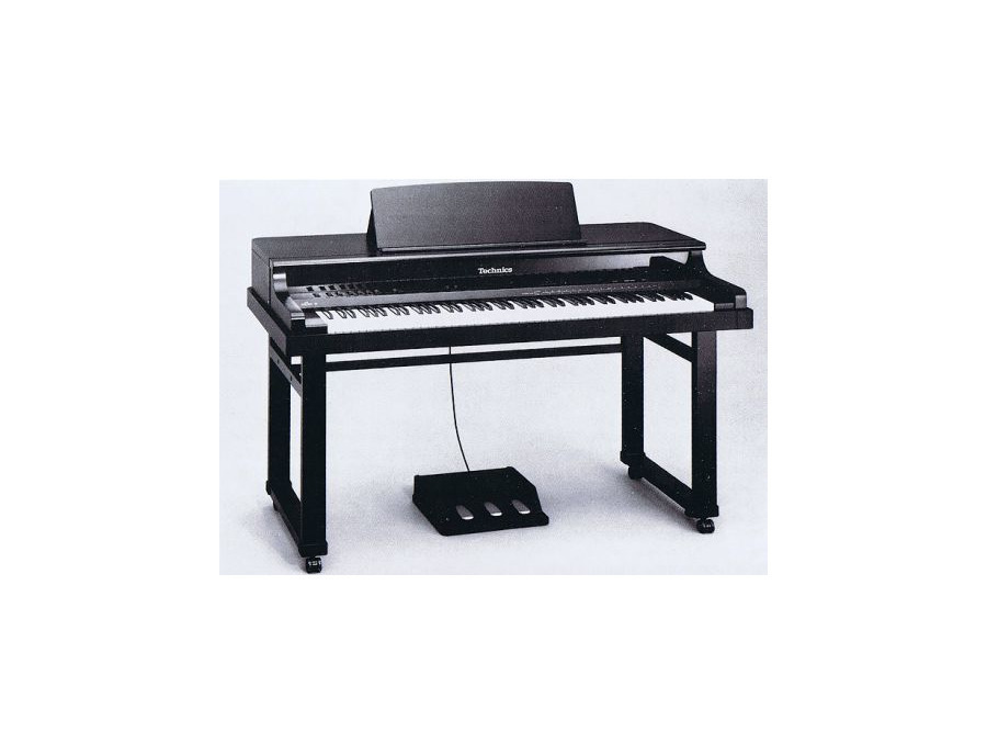 technics px1 digital piano reviews prices equipboard. Black Bedroom Furniture Sets. Home Design Ideas