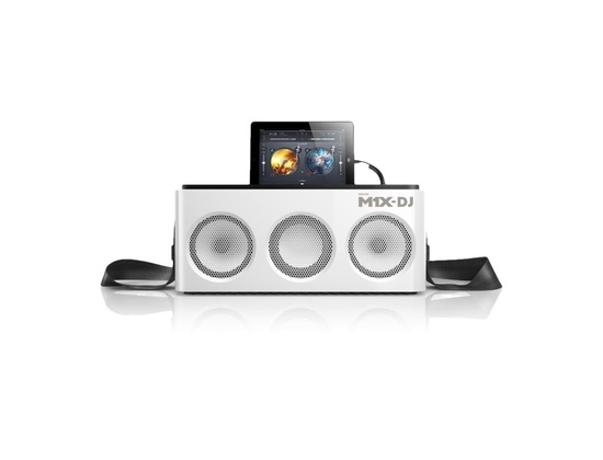 Philips M1X-DJ