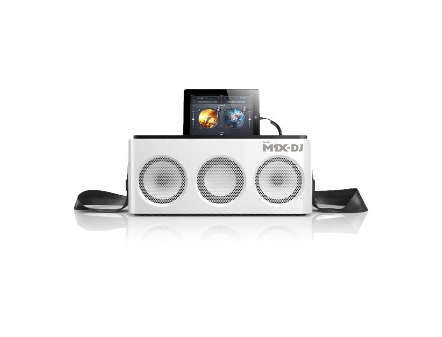Philips M1X-DJ
