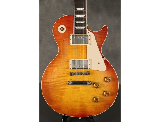 Gibson collectors choice #28 STP burst