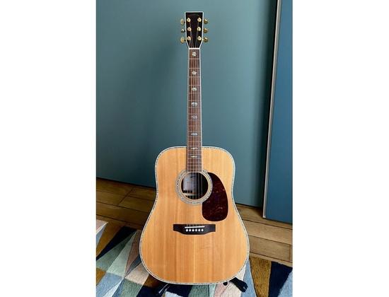 Sigma Guitars DR-41