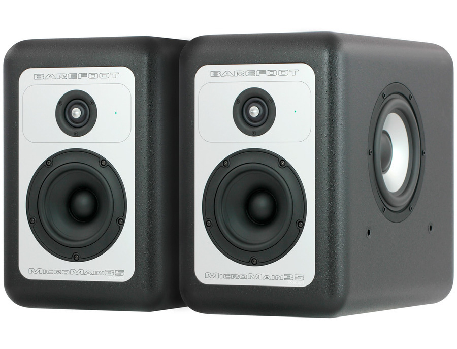 Barefoot Sound MicroMain35 Gen2