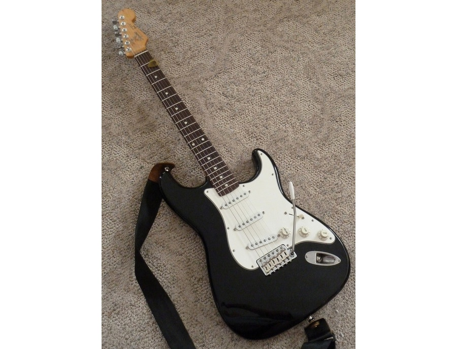 Fender Squier 87' MIJ