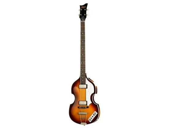 Hofner H500/1-CT Contemporary Series