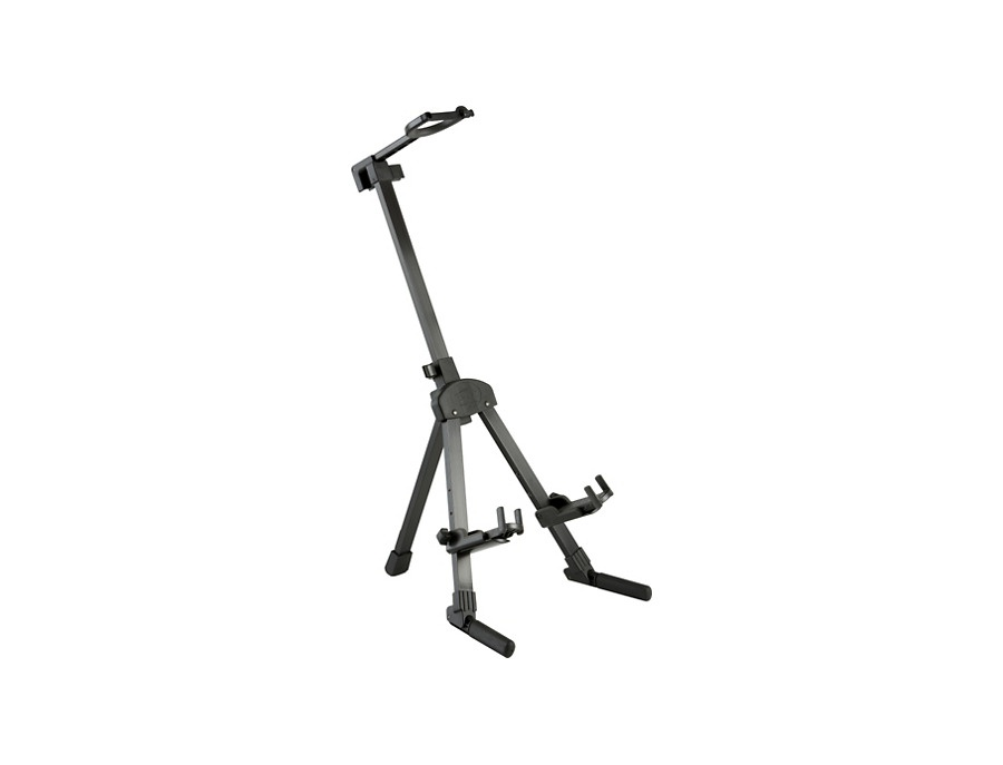 Peak Music Stands Ukulele and Small Guitar Stand