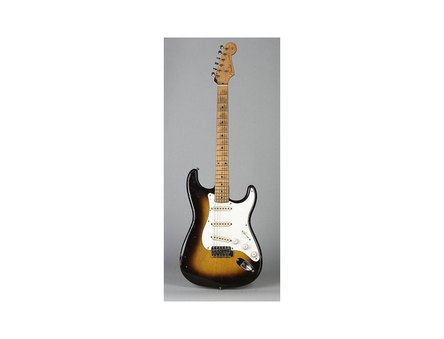 Fender Stratocaster MIJ