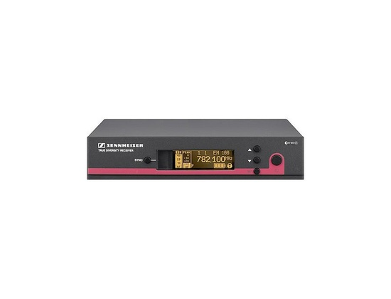 Sennheiser True Diversity Wireless Receiver EM 100 G3