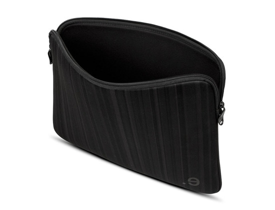 "be.ez LA robe Allure Black Protective Case for 13"" Macbook/Macbook Pro"