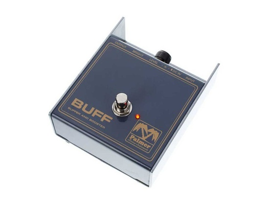 palmer buff and booster