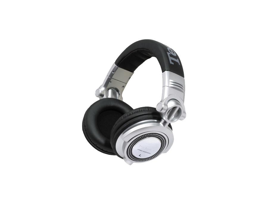Technics RP-DH1250-S DJ Headphones