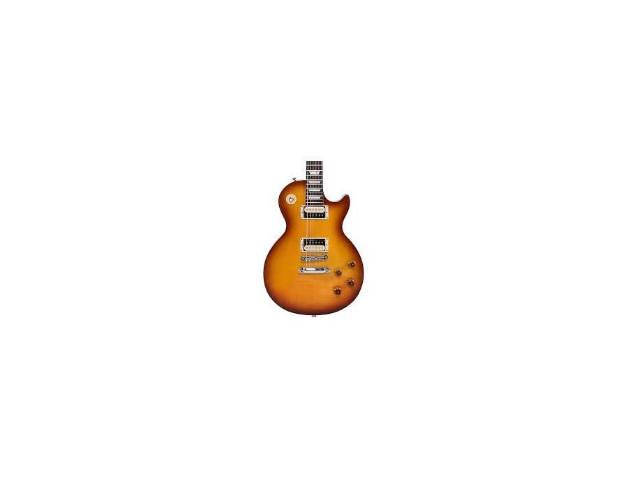 2015 Gibson Les paul studio deluxe honey burst