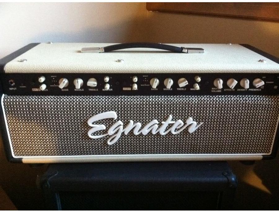 Egnater Mod 50 Head