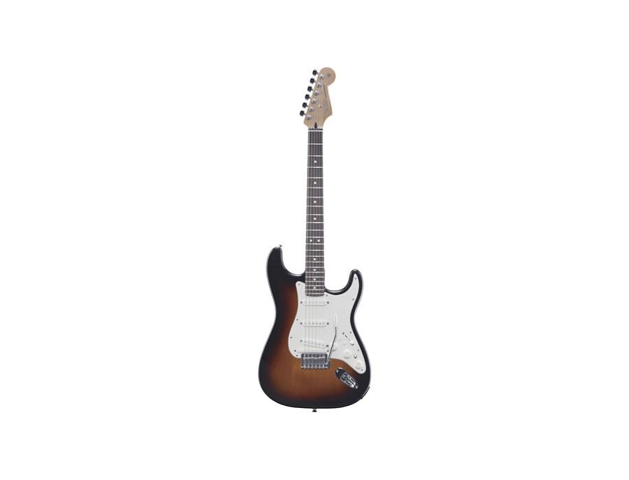 Fender Stratocaster GC1 Roland
