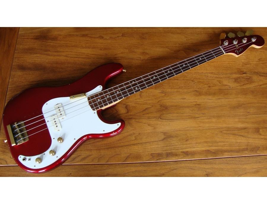 Fender 1982 Special Precision Bass