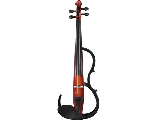 Yamaha SV-250 Silent Violin Pro