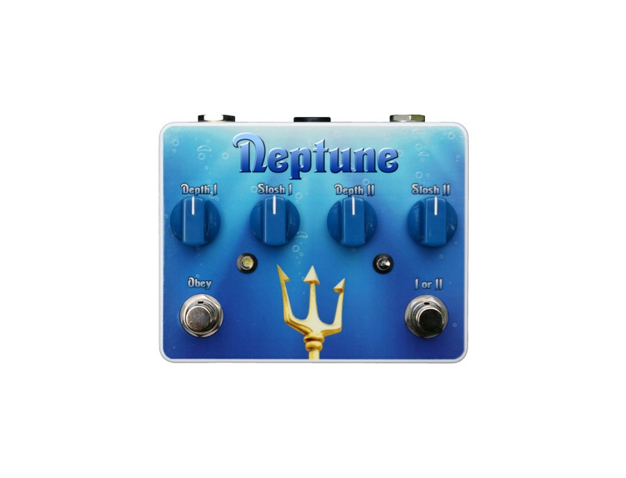 Tortuga Effects Neptune