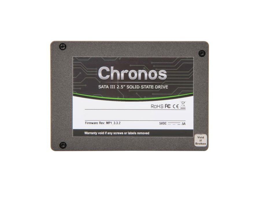 Mushkin Chronos SSD 240GB