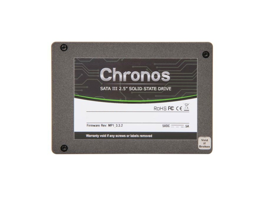 Mushkin Chronos SSD 240GB