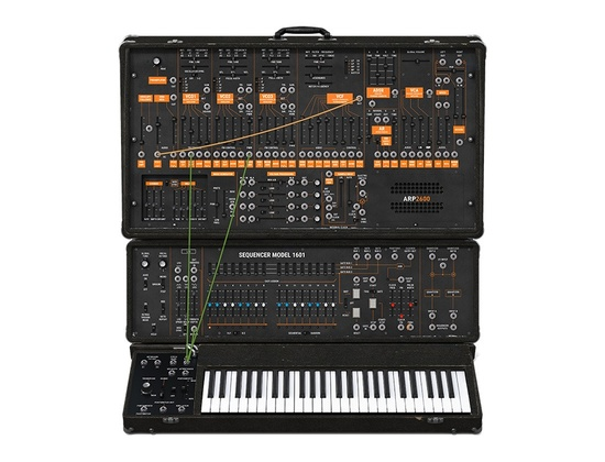 Arturia ARP 2600 V3 Software Synthesizer