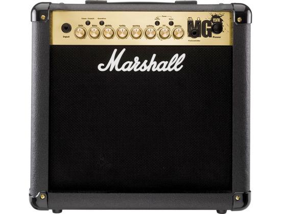 Marshall MG15 FX
