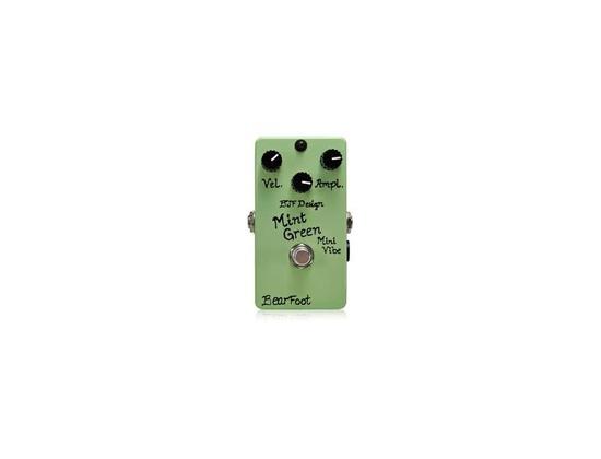 Bearfoox FX Mint Green Mini Vibe