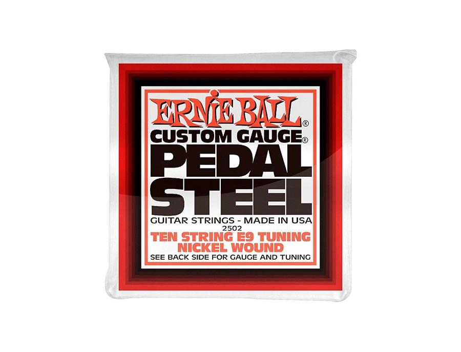 Ernie Ball 2502 10-String E9 Pedal Steel Guitar Strings