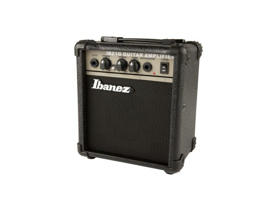 ibanez ibz1g guitar amplifier reviews prices equipboard. Black Bedroom Furniture Sets. Home Design Ideas