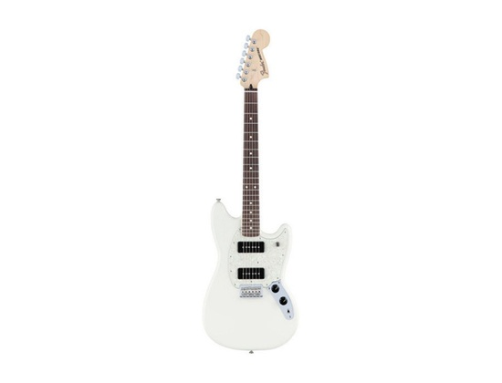 Fender Mustang P90 RW OW