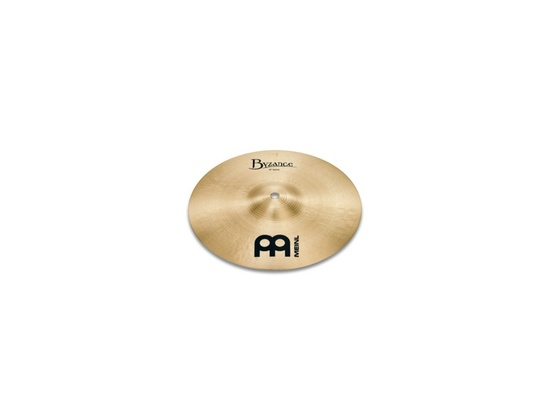 "Meinl Byzance Traditional 8"" Splash Cymbal"