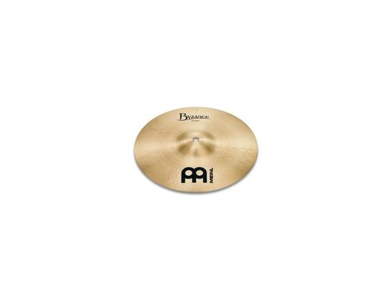 """Meinl Byzance Traditional 8"""" Splash Cymbal"""