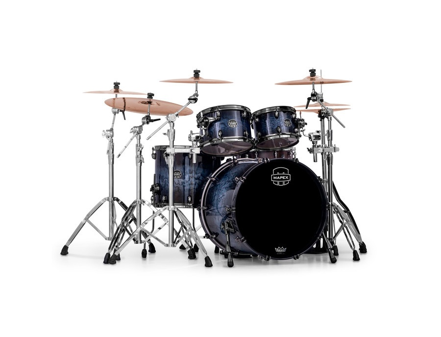 Mapex Saturn IV Drum Kit