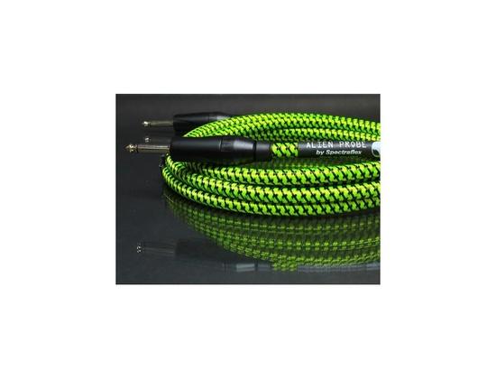 Spectraflex X Series Guitar Cables