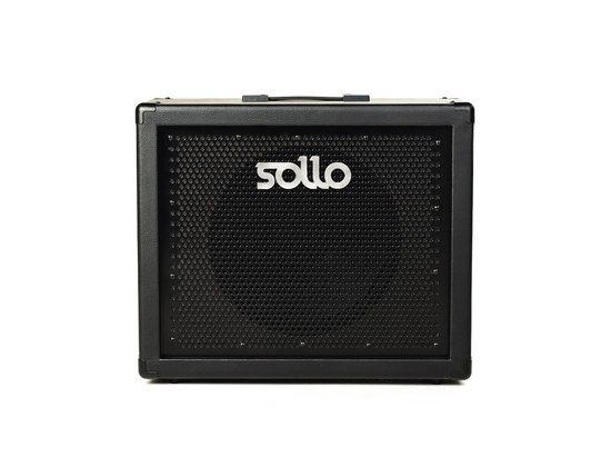 Sollo Box 1×12 Amp Cabinete