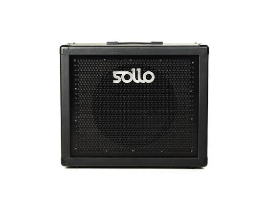 Sollo Box 1×12 Amp Cabinete